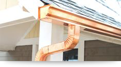 Master Roofers Gutters