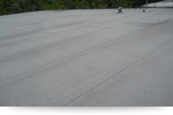 Master Roofers Granular Surfaced Built Up Roofing