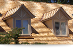 Master Roofers Cedar Shingle Roofing