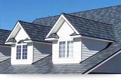 Master Roofers Metal Shingle Roofing