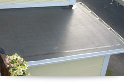 Master Roofers EPDM Membrane Roofing